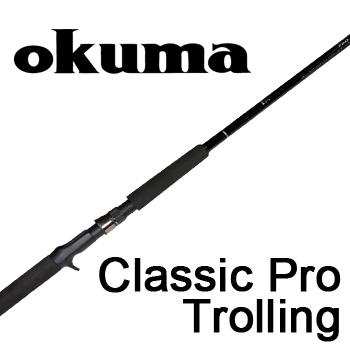 OKUMA CLASSIC PRO 7'0