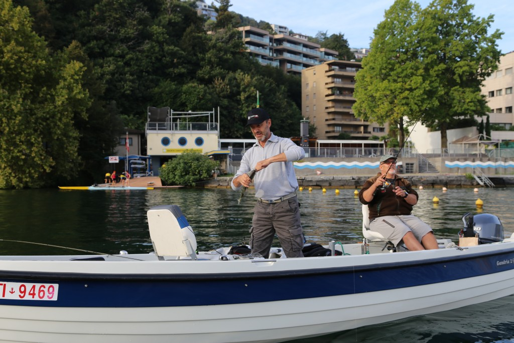 "TROFEO LISCA ""MEMORIAL GIANNINO"" – in pesca"