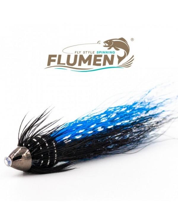 FLUMEN SPIN TUBE KILLER SHOT 1.3G