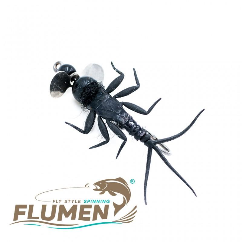 FLUMEN SPINNYMPH MAYFLYX